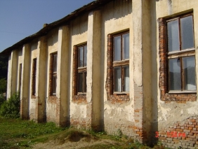 Fifth school in Bosnia
