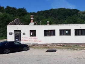 Unique project school Tekucica