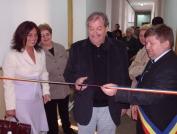 Weer een project in Roemenie opgeleverd