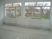 Nieuwe cv ketel geplaatst in kleuterschool