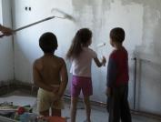 Nieuwe basisschool - samenwerkingsproject