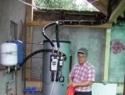 Solar collectors for children